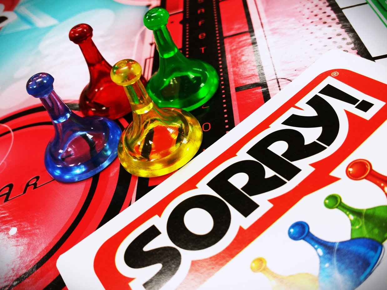 How To Apologize And How To Accept An Apology