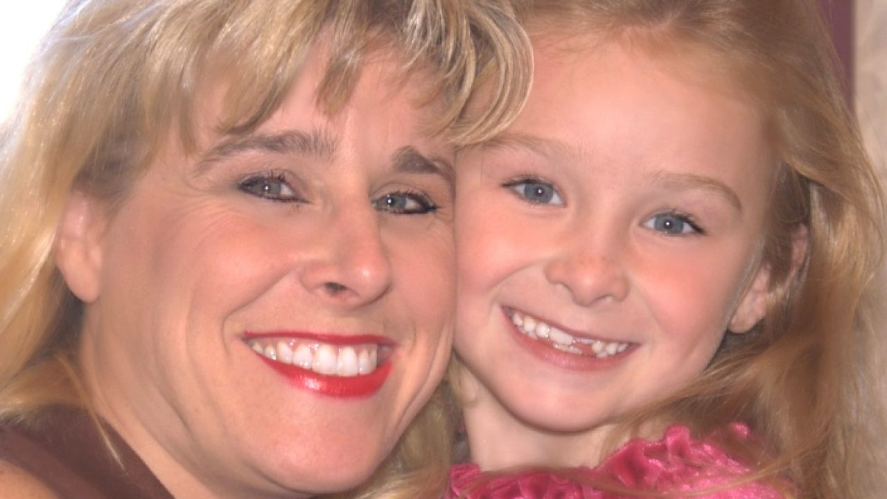 Healing Daughters of Narcissistic Mothers | How Do I Date