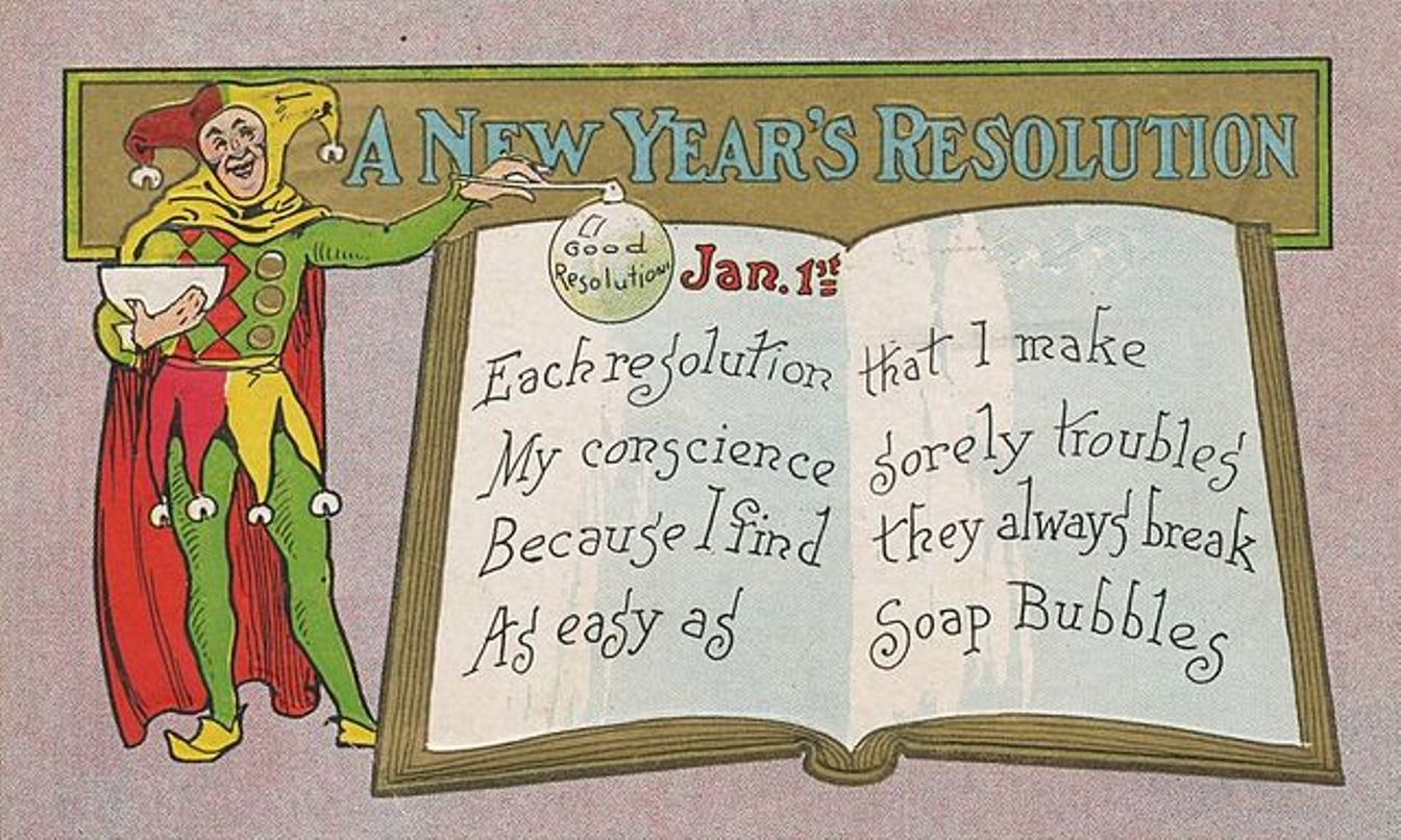 relationship resolutions